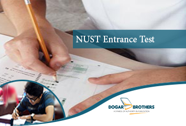NET ( Nust Entrance Test) Prepare yourself for NET.