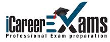 iCareerExams Logo