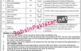 Peshawar Development Authority PDA jobs 2020 461x1024 1