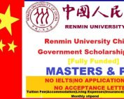 Renmin University Chinese Government Scholarship 2021 650x339 1